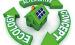 建设部关于印发绿色建材评价标识工作会议纪要的通知