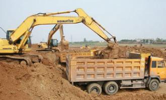 建筑工程施工质量控制与监督管理及检测要点表解速查手册 (土方工程)