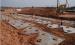 表格说明:桩基础质量控制施工及验收标准
