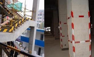 建筑装饰装修工程成品保护技术规程 主体结构和设备系统的保护措施