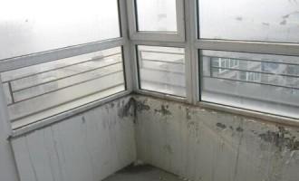 门窗渗漏防治重点