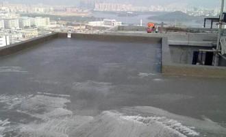 屋面渗漏防治重点