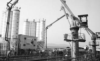 钢筋与混凝土技术-高耐久性混凝土技术