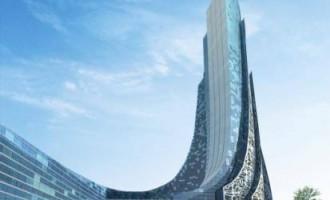 钢筋与混凝土技术-高强高性能混凝土技术