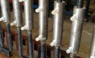 钢筋连接用灌浆套筒相关术语