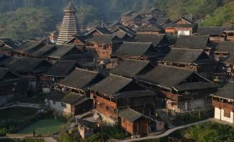 平山县杨家桥乡九里铺村等156个中国传统村落列入2018年第二批中央财政支持范围公布名单