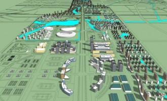 住房和城乡建设部办公厅关于成立部科学技术委员会城市设计专业委员会的通知
